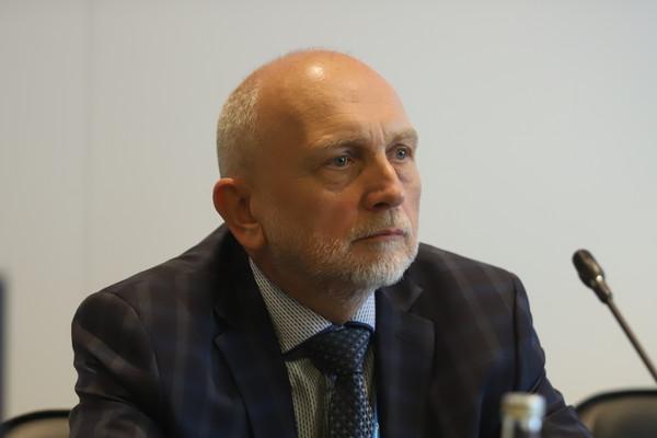 Николай Сторонский, АО«Газпром промгаз»