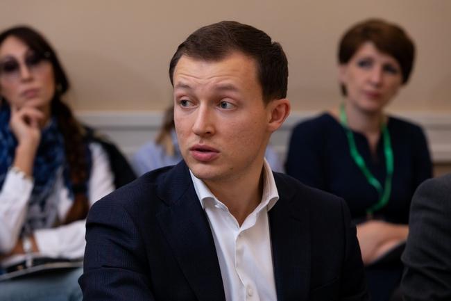 Игорь Темнышев (Colliers International)