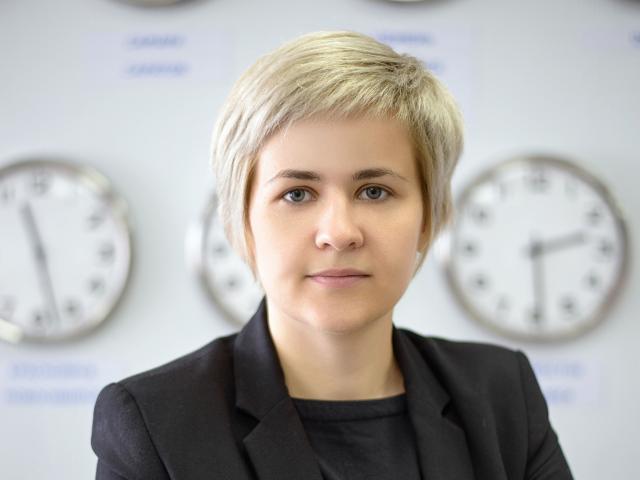 Ксения Сальникова, директор инвестиционной платформы «Колесник.Инвестиции»