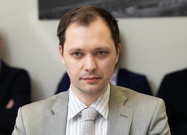 Николай Марин (IBM)