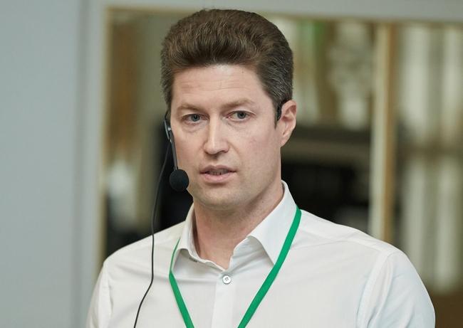 Алексей Шестериков (AWATERA)