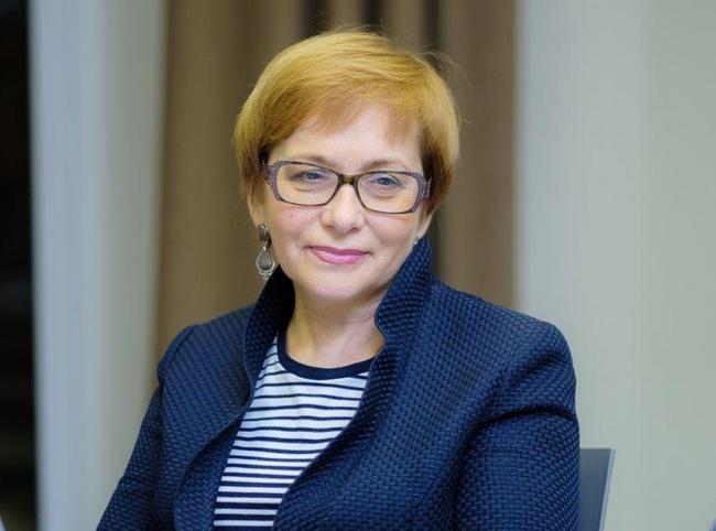 Виктория Тихонова («ВЕСТ КОЛЛ СПб»)