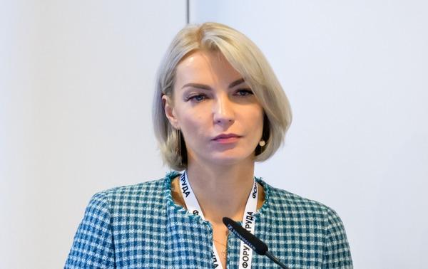 Юлия Берсенева (ФЦК)