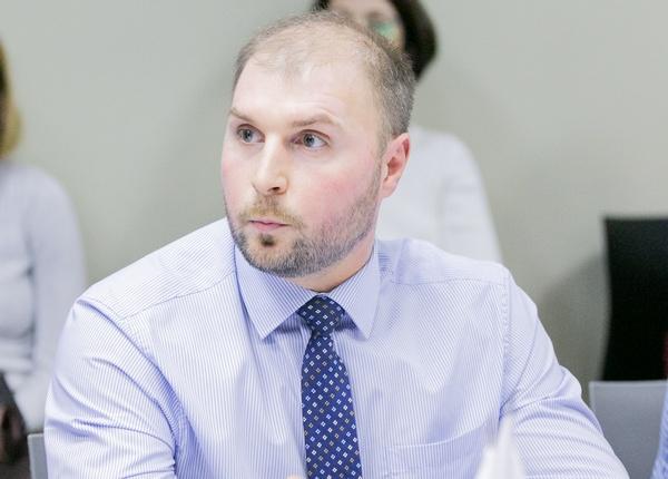 Александр Калита («Газинформсервис»)