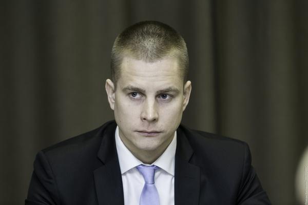 Дмитрий Борисов (НТФФ ПОЛИСАН)