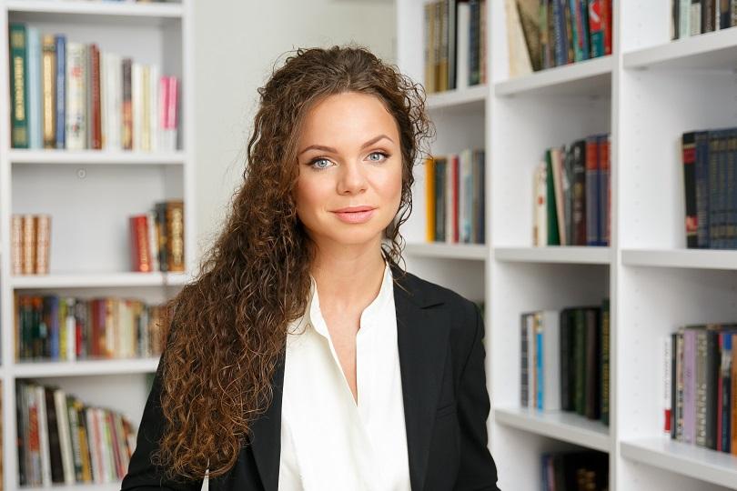 Екатерина Литау (BLcons)