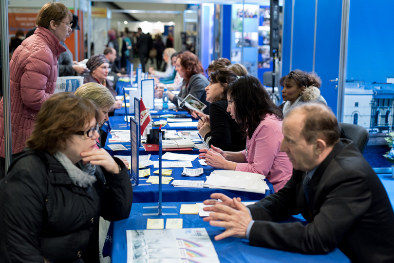 Фото: Комитет по труду и занятости населения Санкт-Петербурга