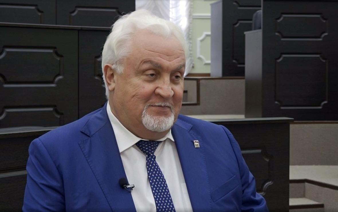 Евгений Матушкин (Фото: РБК Черноземье)