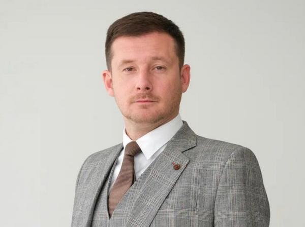Игорь Трепов (Сбербанк)
