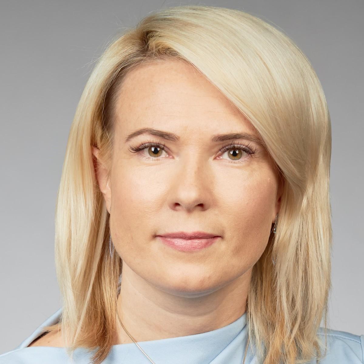 Светлана Поздеева