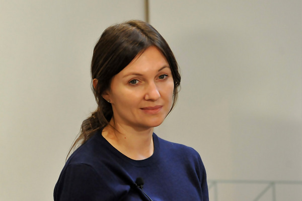 Екатерина Данилова (МТС)