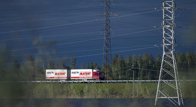 Крупнейший российский ретейлер «Магнит» привлек инвестиции для развития путем продажи своих акций
