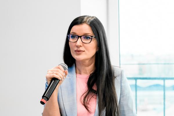Ирина Алексеева, NBCom Group