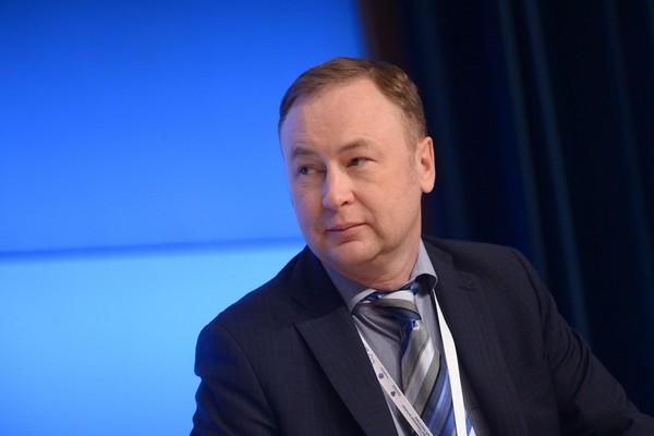 Михаил Смирнов (InfoWatch)