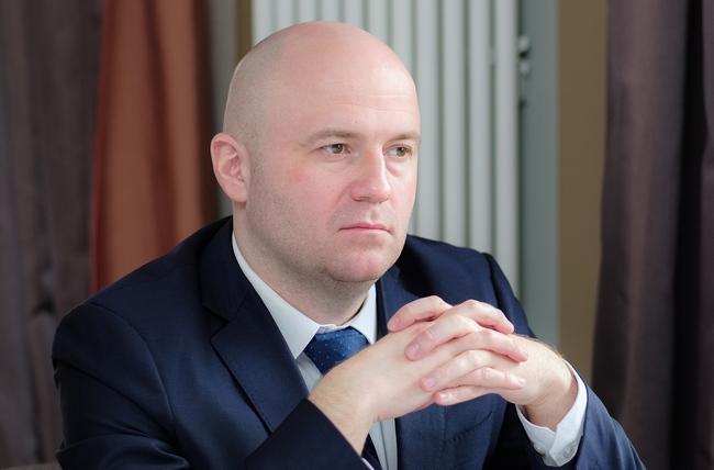 Артем Кирилов (ГК КВС)