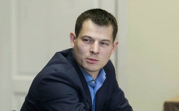 Андрей Скатин («Консист Бизнес групп»)