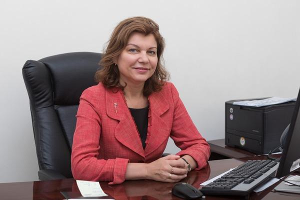 Лариса Магеро (Росбанк)