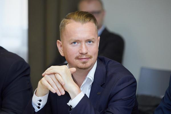 Александр Криницин, Huawei Enterprise Eurasia