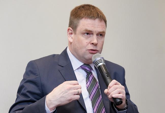 Денис Горулев (Институт Цифровой Экономики СПбГЭУ)