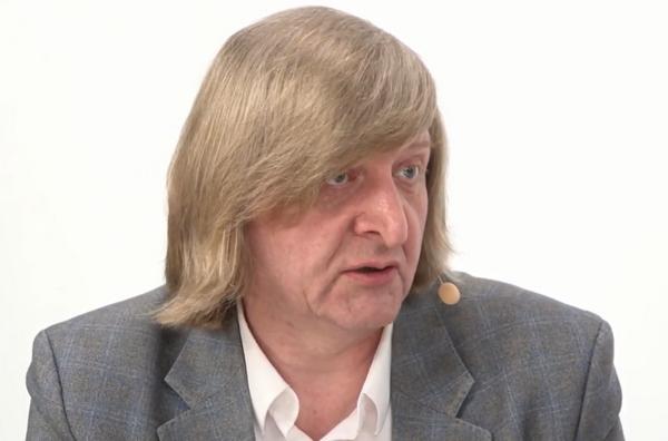 Александр Кононов (ВООПИК)