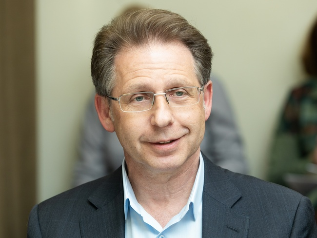 Майкл Миллер (Группа RBI)