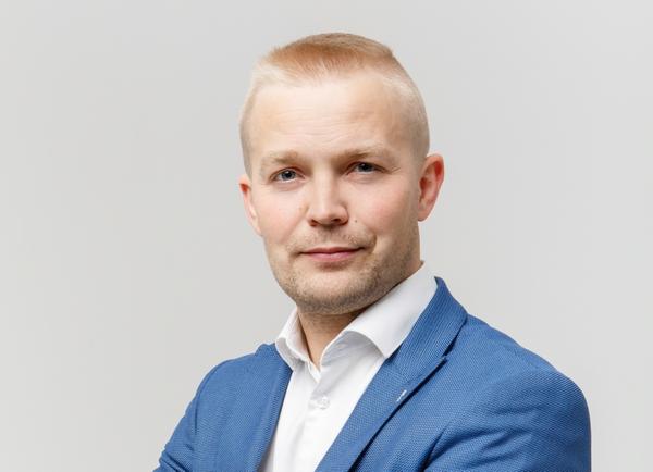 Сергей Веселов (Development Systems)