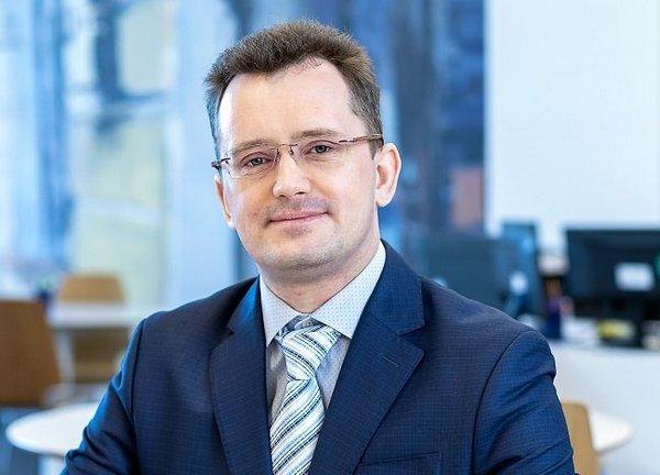 Дмитрий Ефремов («Главстрой Санкт-Петербург»)