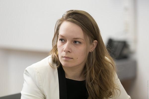 Анна Василянская (адвокат)