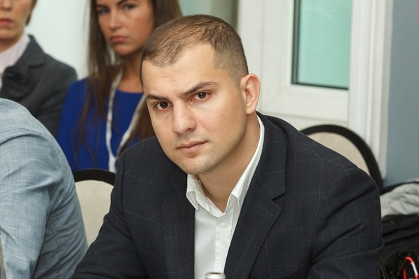 Владимир Овелян («Ультрафуд»)