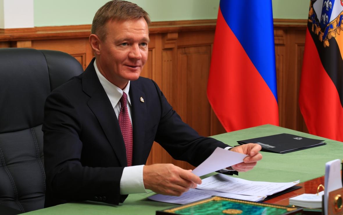 Фото: пресс-служба правительства Курской области