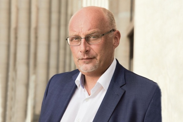 Сергей Корнеев (Комитет поразвитию туризма Санкт-Петербурга)