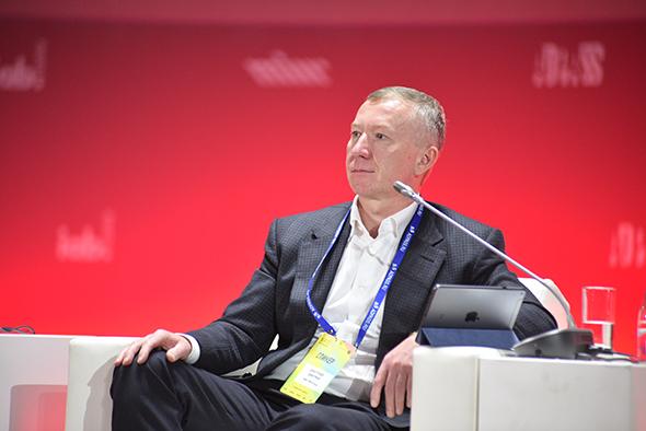 CEO OMD OM Group Дмитрий Дмитриев
