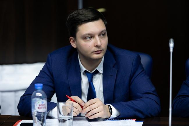 Денис Смирнов (Государственная инспекция труда в городе Санкт-Петербурге)