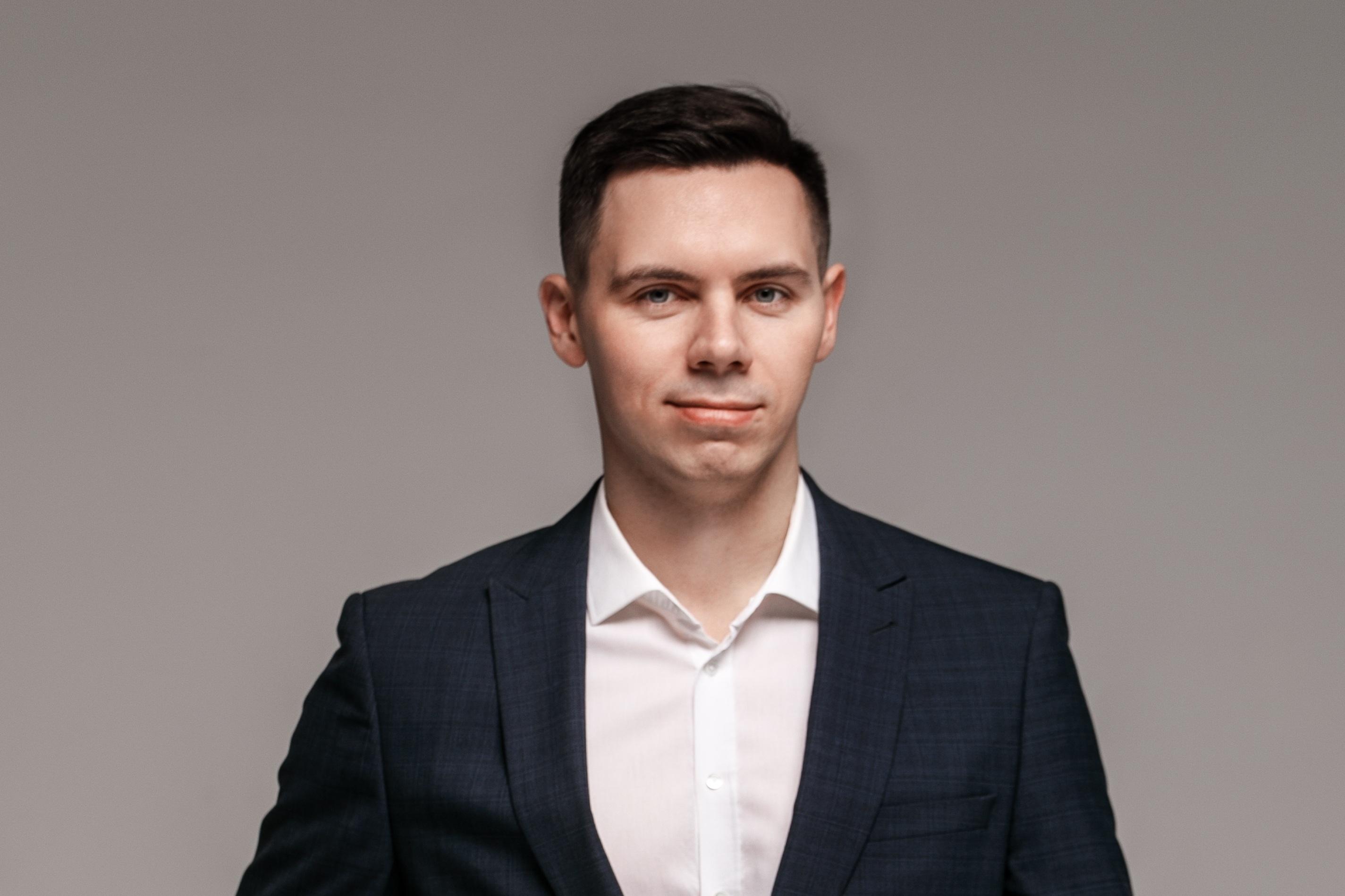 Сергей Софронов, ГК «ПСК»