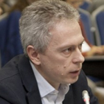 Сергей Никифоров, главный инженер «Лахта-центра»