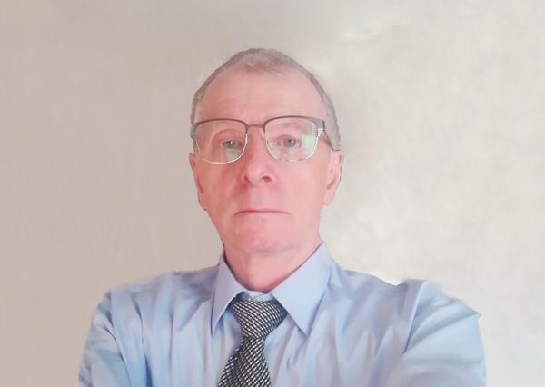 Сергей Зенкевич (ТСЖ в Центральном районе Петербурга)