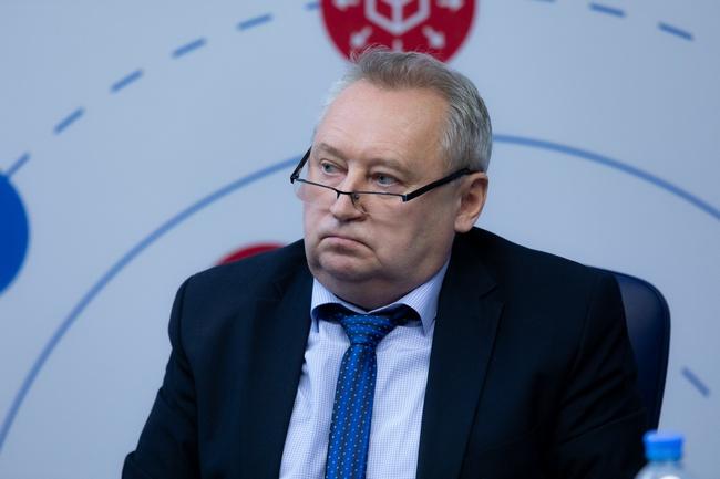 Игорь Шустров (Группа ЦДС)