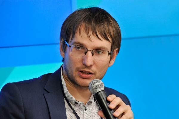 Роман Блонов (PropTech «Миран»)