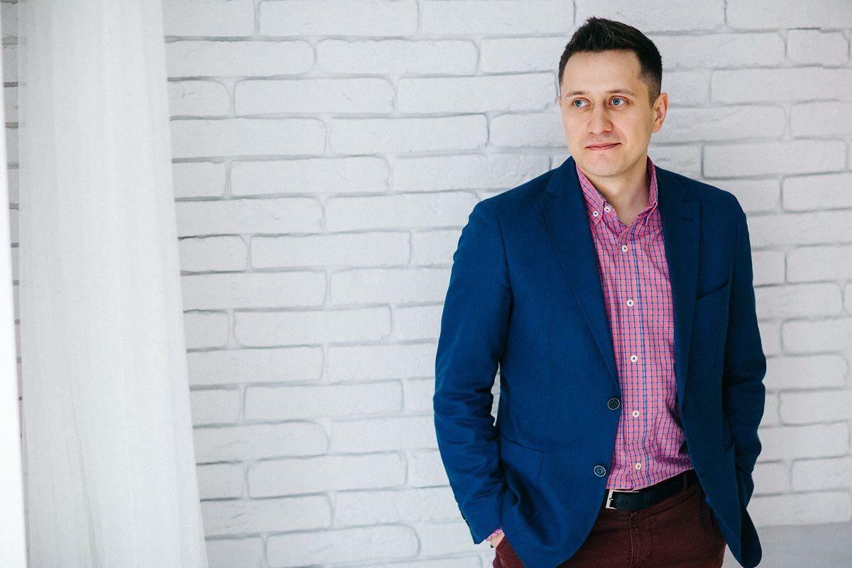 Евгений Романенко, ГК «ПИК»