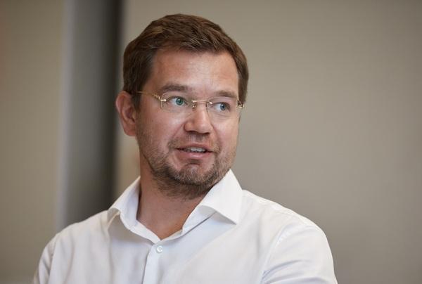 Дмитрий Абрамов (ТД «Пассаж»)