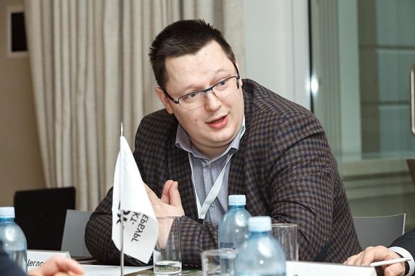 Петр Щеглов (Selectel)