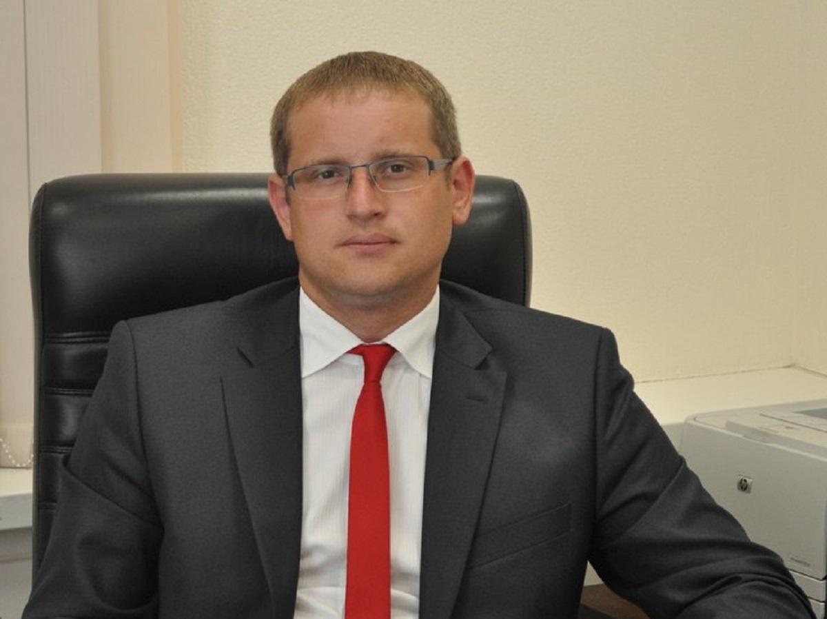 Михаил Космынин, руководитель МАУ «Городской центр развития предпринимательства», бизнес-тренер