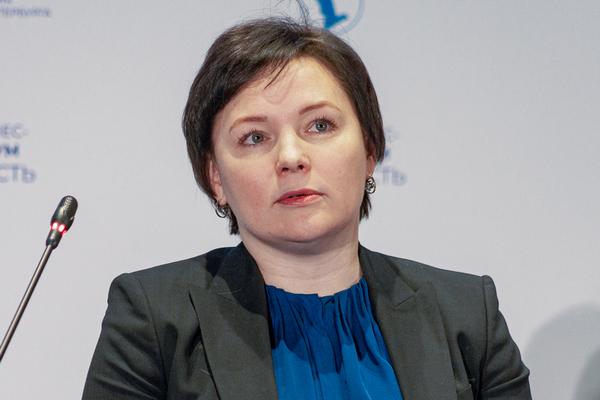 Ольга Коротеева («Центр опережающей профессиональной подготовки Санкт-Петербурга» (ЦОПП))