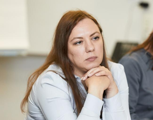 Тамара Митяева (гостиница «ОХТИНСКАЯ»)