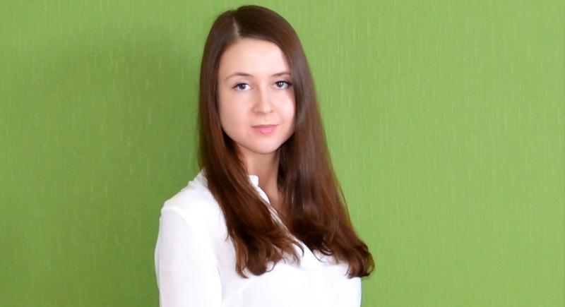 Руководитель Центра медицинской помощи «Персона Help» Елена Котова.