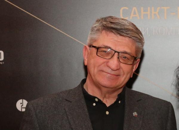 Александр Сокуров (кинорежиссер, член Совета посохранению культурного наследия при правительстве Петербурга)