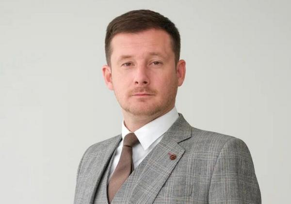 Игорь Трепов (ПАО Сбербанк)