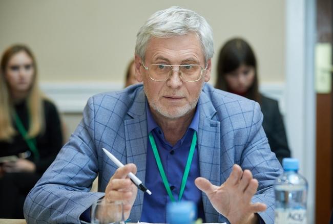 Андрей Чугунов (ИТМО)
