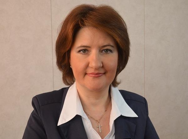 Наталья Пивняк (НИПК «Электрон»)