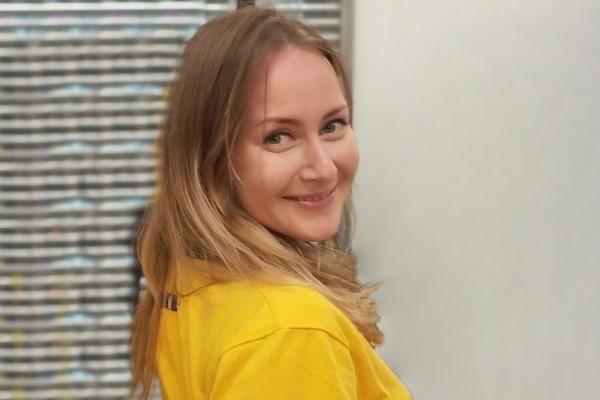 Лилия Шакирова, ИКЕА